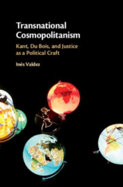 Transational Cosmopolitanism book cover