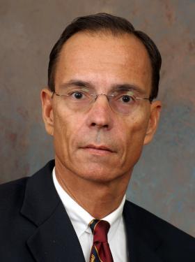 Gregory A. Caldeira