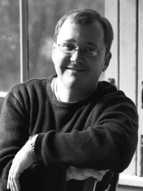 Eric MacGilvray
